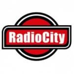 Logo da emissora Radio City 99.4 FM