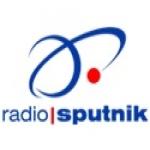 Logo da emissora Radio Sputnik 106.9 FM