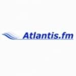 Logo da emissora Radio Atlantis 91.9 FM
