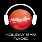 Logo da emissora Radio Holiday Gym 95.6 FM