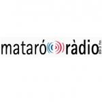 Logo da emissora Radio Mataró 89.3 FM