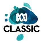 Logo da emissora ABC Radio Classic 92.9 FM