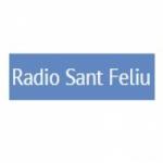 Logo da emissora Radio Sant Feliu 107.0 FM