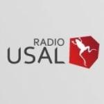 Logo da emissora Radio Universidad de Salamanca 89.0 FM