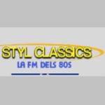 Logo da emissora Radio Styl Classics 95.2 FM