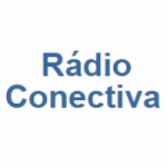 Logo da emissora Rádio Conectiva