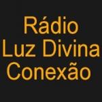 Logo da emissora Rádio Luz Divina Conexão