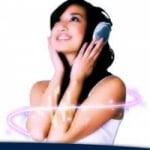 Logo da emissora Rádio Expressa Gospel