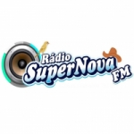 Logo da emissora Rádio Super Nova 87.9 FM