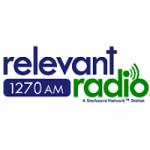 Logo da emissora Radio WWCA Relevant Radio 1270 AM