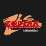 Logo da emissora Radio Zodiak 95.1 FM
