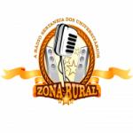 Logo da emissora Rádio Zona Rural