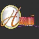Logo da emissora Radio Hxopama 93.3 FM