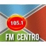 Logo da emissora Radio Centro Basavilbaso 105.1 FM