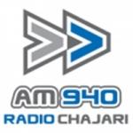 Logo da emissora Radio Chajarí 940 AM