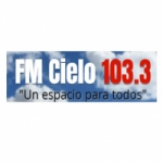 Logo da emissora Radio Cielo 103.3 FM
