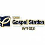 Logo da emissora Radio WYGS 91.1 FM
