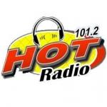 Logo da emissora Radio Hot Radio 101.2 FM