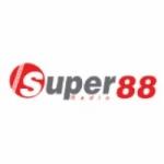 Logo da emissora Radio Super 88 FM