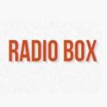Logo da emissora Radio Box 104.1 FM