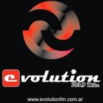 Logo da emissora Radio Evolution 101.9 FM