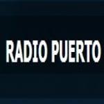 Logo da emissora Radio Puerto 104.3 FM