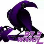 Logo da emissora Radio WXXR X97.3 FM