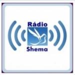 Logo da emissora Rádio Shema