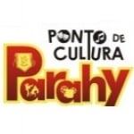 Logo da emissora Rádio SLP Online