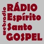 Logo da emissora Rádio Gospel Espírito Santo
