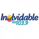 Logo da emissora Radio Inolvidable 103.9 FM