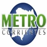 Logo da emissora Radio Metro Corrientes 94.1 FM