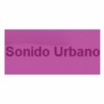 Logo da emissora Radio Sonido Urbano 98.7 FM