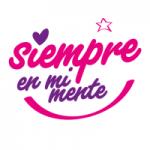 Logo da emissora Radio Siempre en mi Mente
