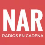 Logo da emissora Radio NAR 100.1 FM