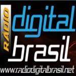 Logo da emissora Rádio Digital Brasil