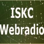 Logo da emissora ISKC Rock Radio