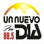 Logo da emissora Radio Nuevo Dia 88.5 FM