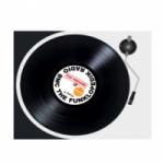 Logo da emissora The Funklopedik Radio