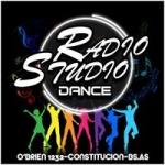 Logo da emissora Radio Studio 91.5 FM