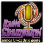 Logo da emissora Radio Champaquí 1510 AM