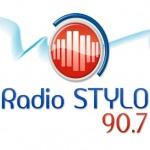 Logo da emissora Radio Stylo 90.7 FM