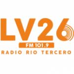 Logo da emissora Radio Río Tercero 101.9 FM