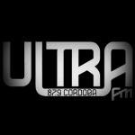 Logo da emissora Radio Ultra 87.9 FM
