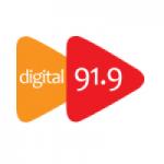 Logo da emissora Radio Digital 91.9 FM