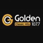 Logo da emissora Radio Stereo Siete 107.7 FM