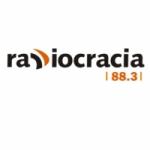 Logo da emissora Radio Cracia 88.3 FM