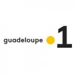 Logo da emissora Radio Guadeloupe 1ère 97.1 FM