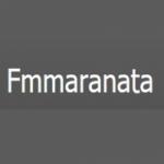 Logo da emissora Radio Maranata 98.1 FM