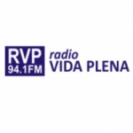 Logo da emissora Radio Vida Plena 94.1 FM